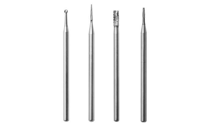 carbide bur supplier